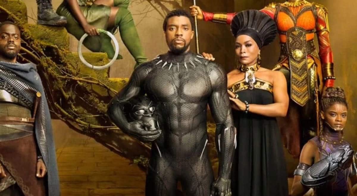 How Africa influenced Marvel's 'Black Panther' movie