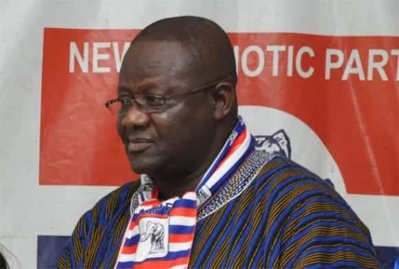 NPP MPs want suspended members banned for 10 years