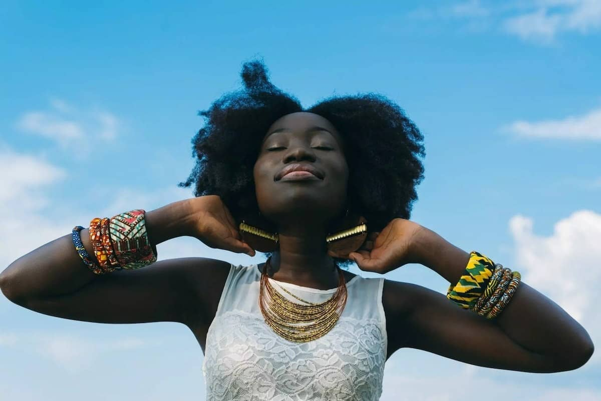 List of natural hair products in Ghana