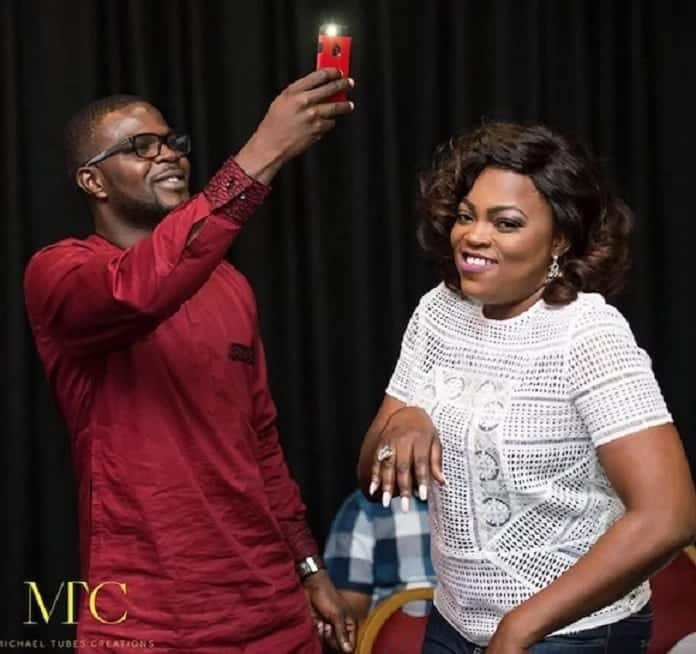 Nigerian actress, Funke Akindele-Bello, grabs a role in Hollywood superhero movie