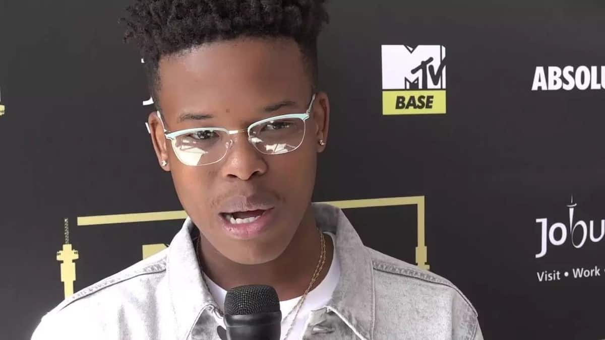 I'm yearning to meet Stonebwoy, I don't know Shatta Wale – Nasty C