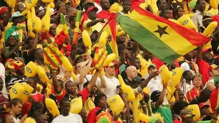 Ayews, Gyan dropped from Black Stars squad to face Japan and Iceland