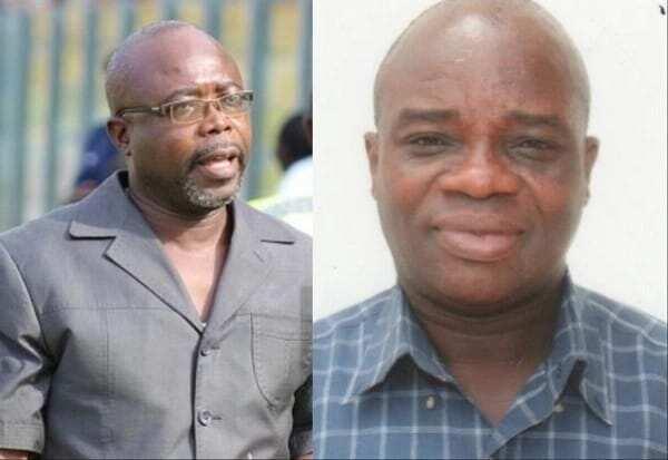 Meet Kwaku Ayiah and J.F Mensah who said no to Anas bribe