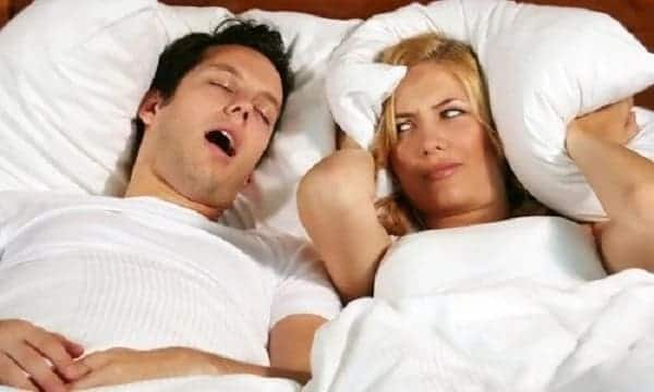 How to Stop Snoring while Sleeping