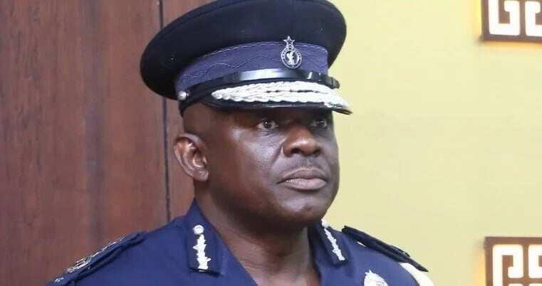 Police transfers