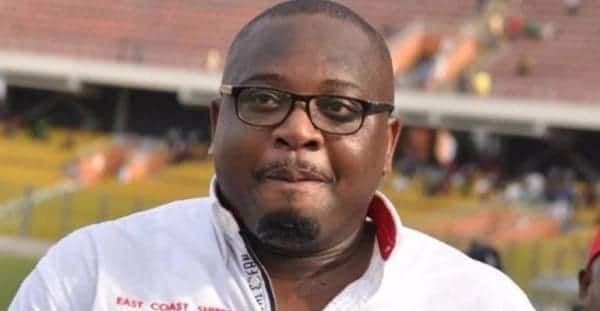 5 of Kwesi Nyantakyi's fiercest critics