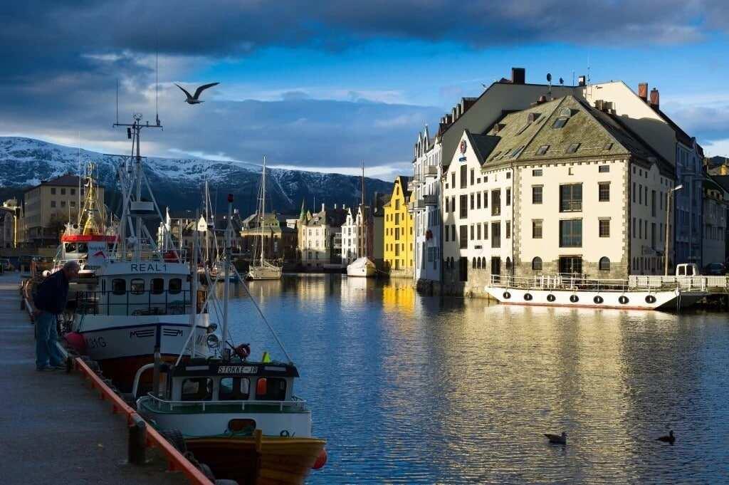 norwegian city names major cities in norway largest cities in norway