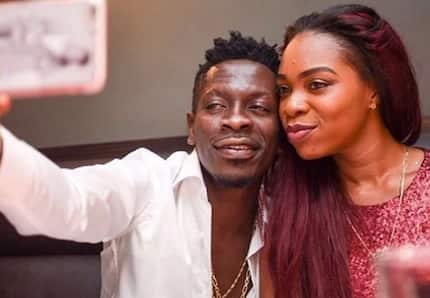 Shatta Wale finally announces date for his wedding to Michy and it's very close