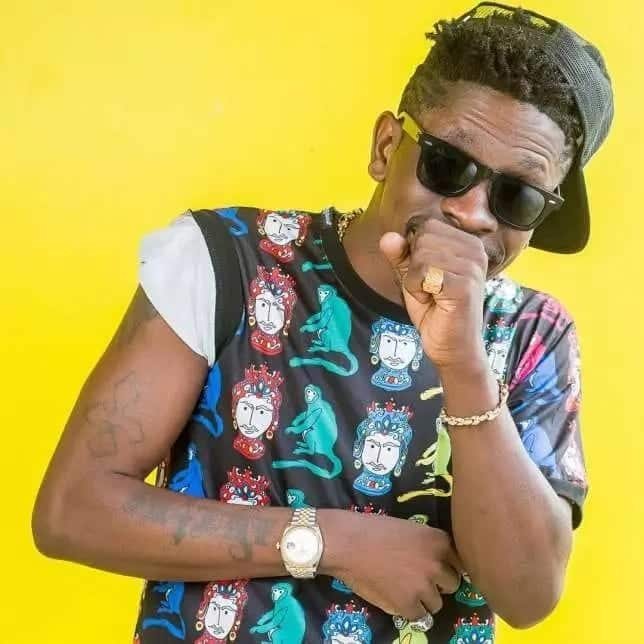 Shatta Wale estimates his net worth to be about $10 million