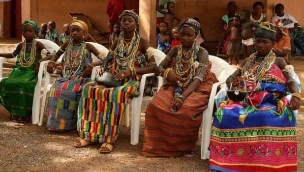 Puberty rites in Ghana - types and significance