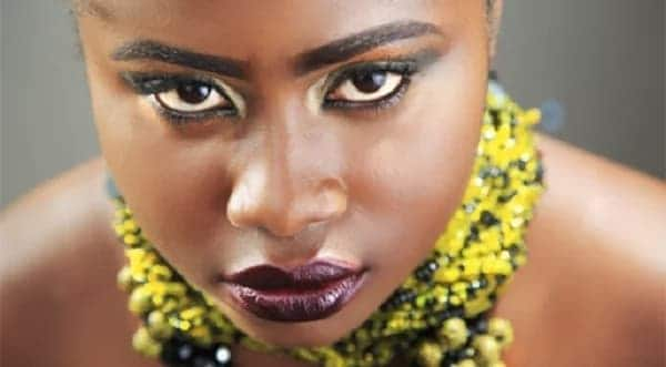 I was once sexually abused by a movie producer - Lydia Forson reveals