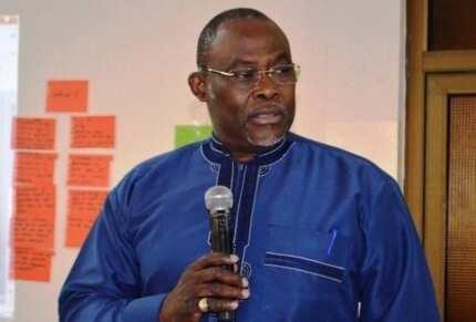 General Mosquito and Ofosu Ampofo must resign – Spio-Garbrah