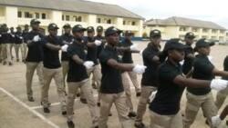 NSS Enrolment Form in Ghana