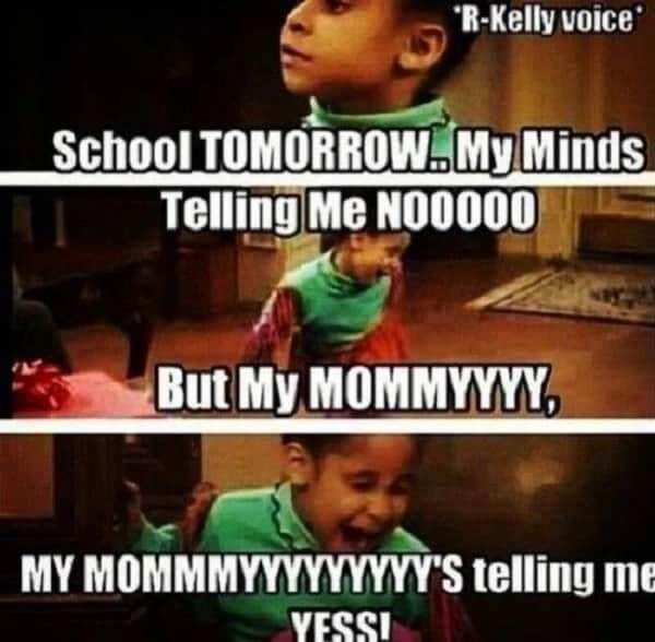 hilarious memes for school
