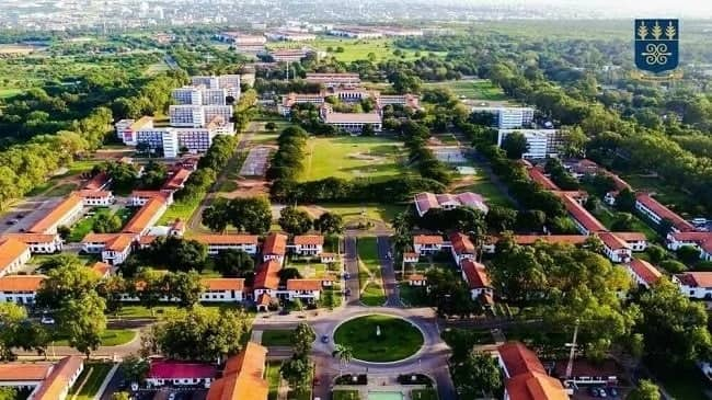 Top 10 Ghanaian Tertiary Institutions with the most notorious students