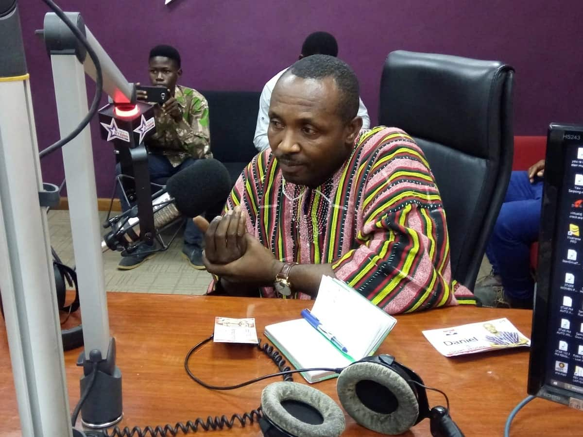John Boadu says Dr Kwame Nkrumah is the greatest African