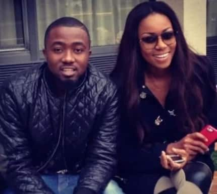 I am Yvonne Nelson's baby's daddy – Popular Nigerian musician drops a bombshell