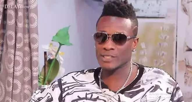 Asamoah Gyan apologizes to Ghanaians over Black Stars' World Cup miss