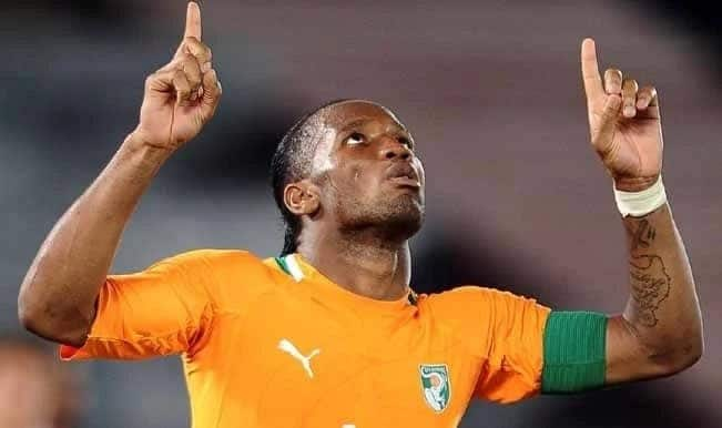 5 greatest Africans to have ever played at the World Cup