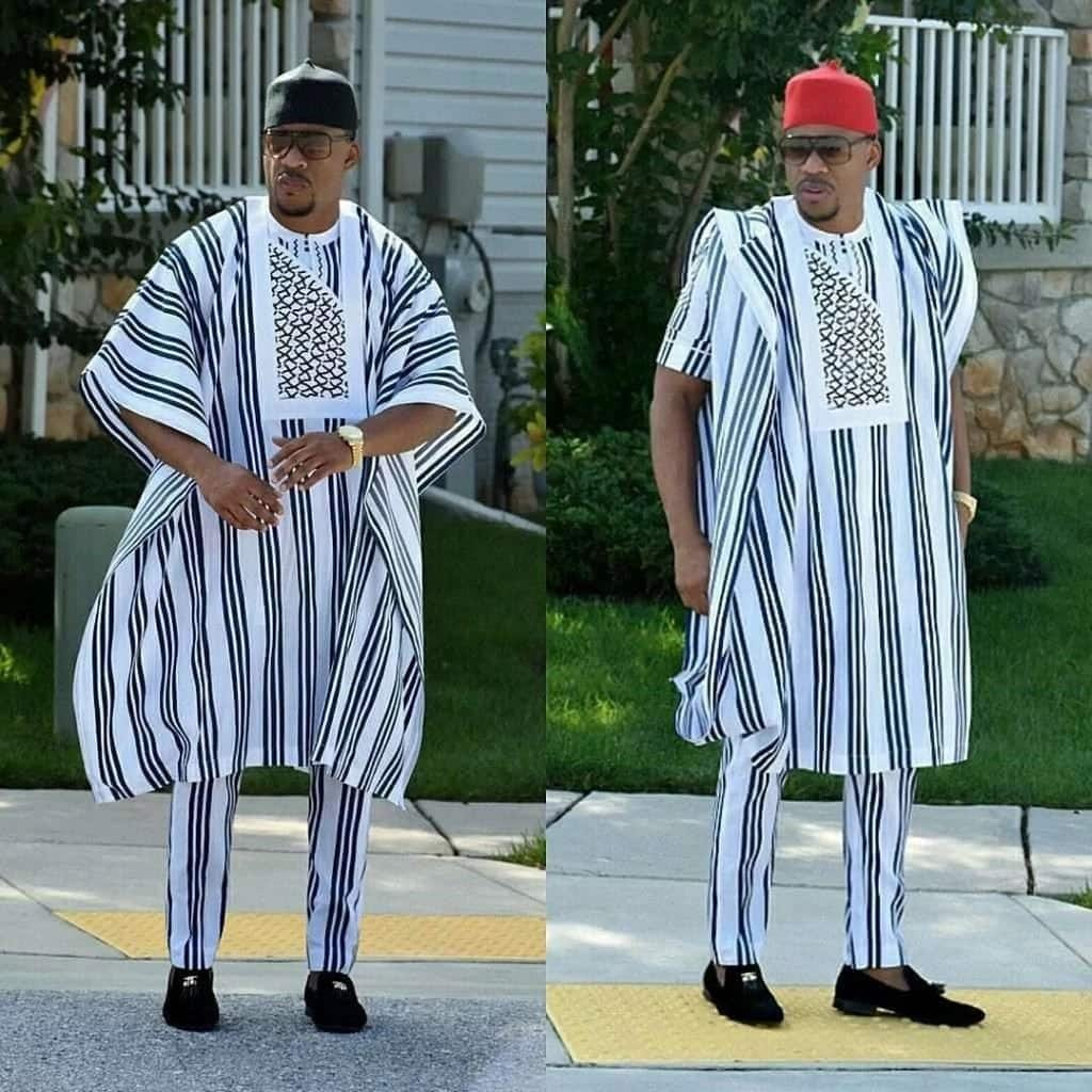 latest nigerian clothing for men yen com gh