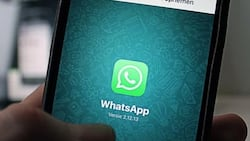 Fact Check: No changes were made to WhatsApp group privacy settings after shutdown