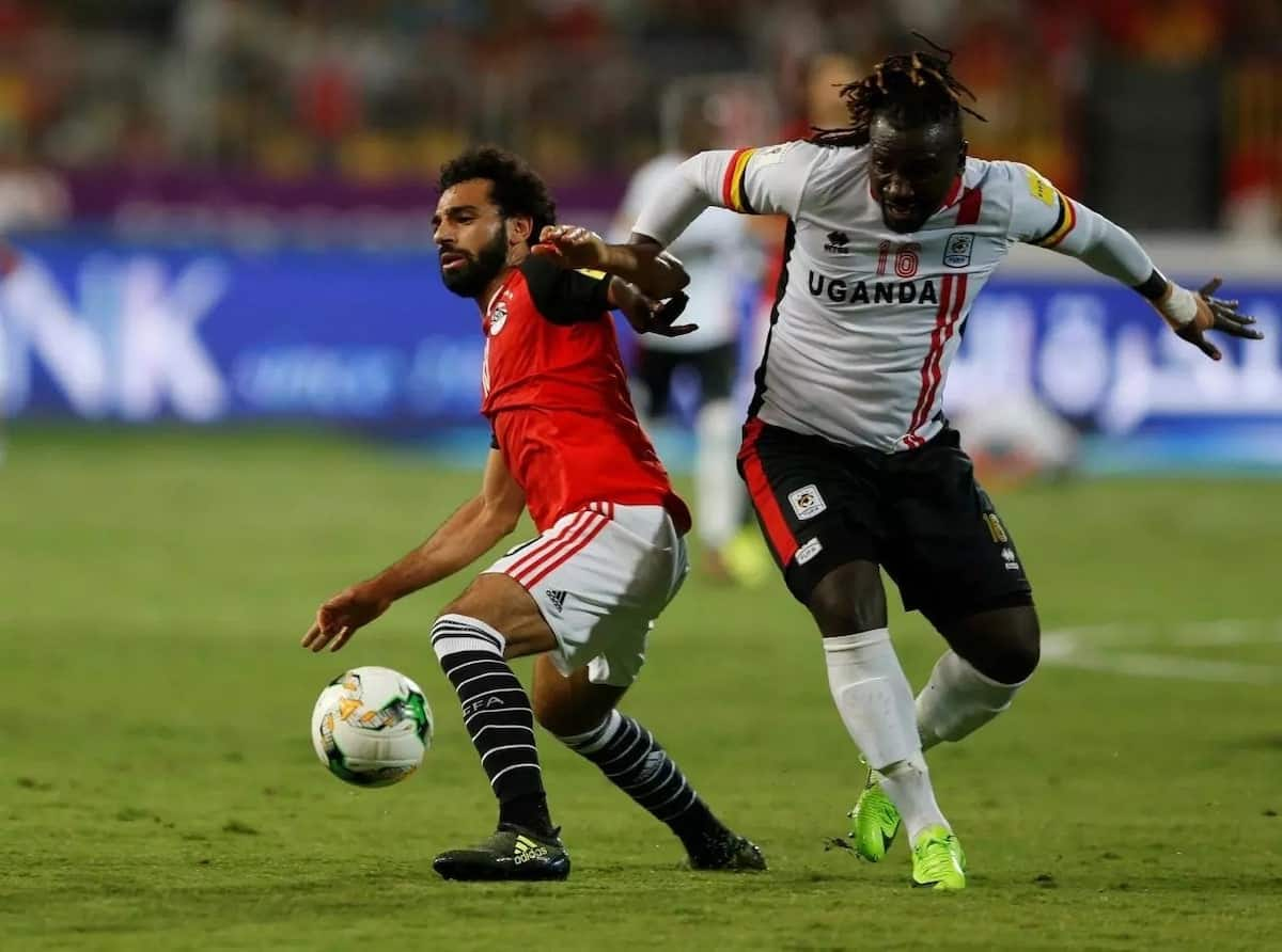 World Cup qualifiers Africa 2018