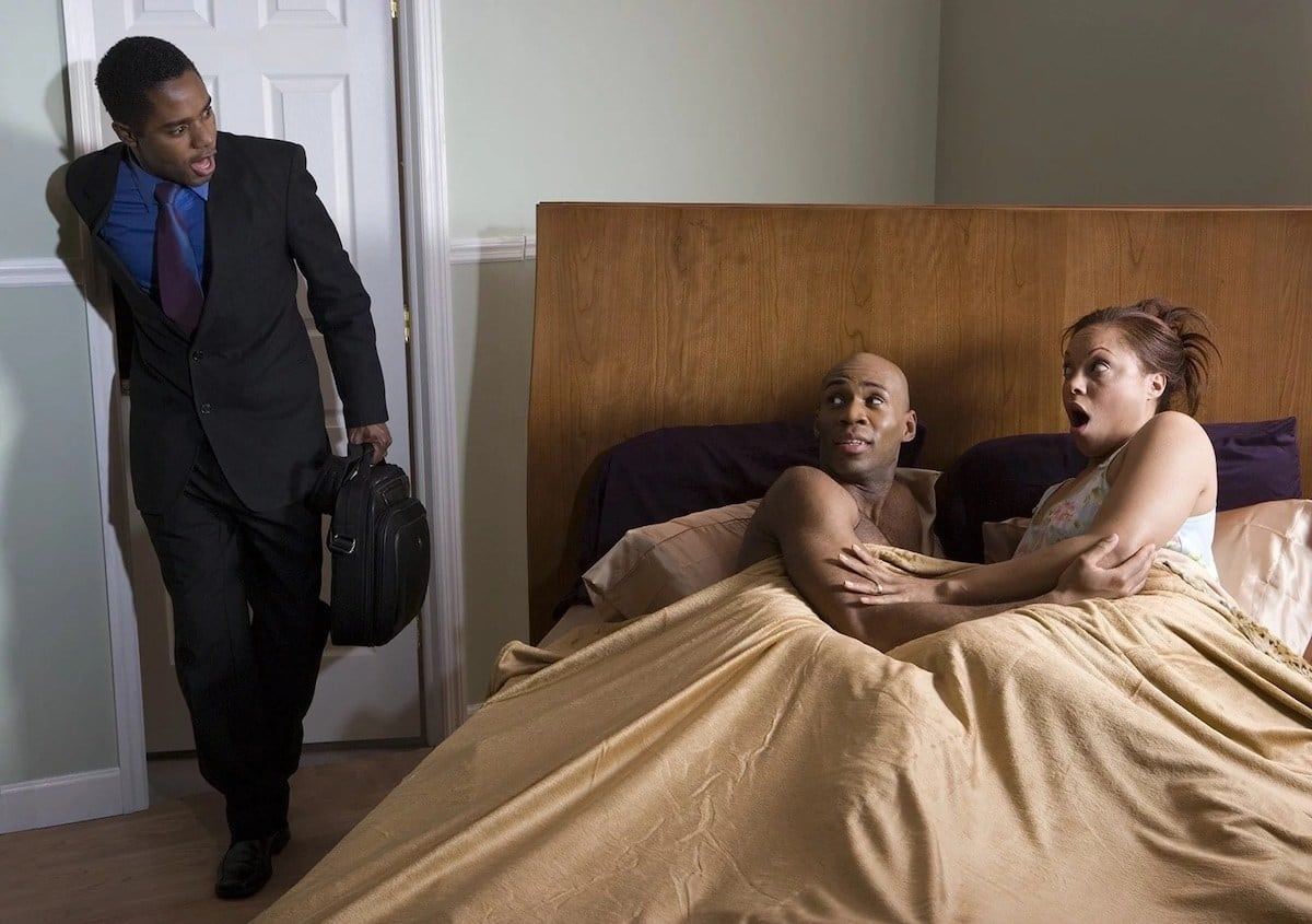 6 reasons why Ghanaian married men cheat on their wives