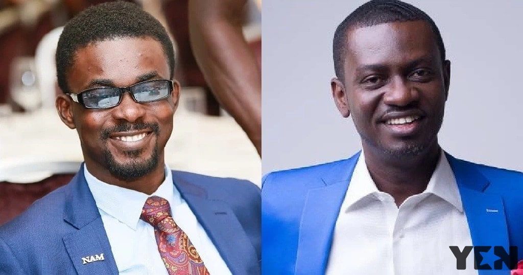 Did Israel Laryea lie about Menzgold's operations in London? - New video suggests
