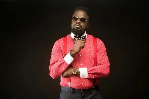Ofori Amponsah's emotional new song recorded in honour of Ebony's memory (video)
