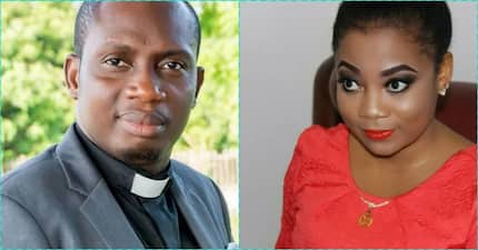Vicky Zugah did not date, She was an 'Ashawo'- Counselor Lutterodt