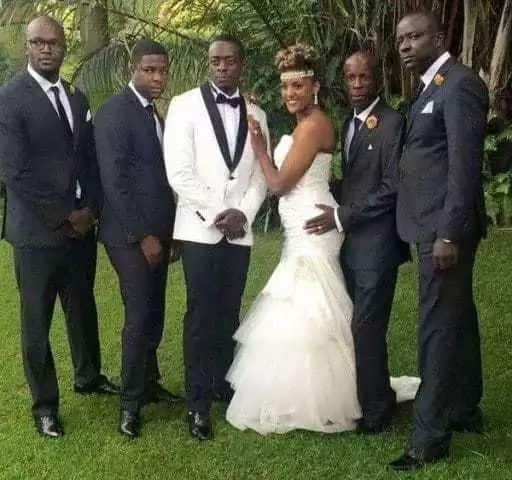 12 hilarious wedding photos that will make your day
