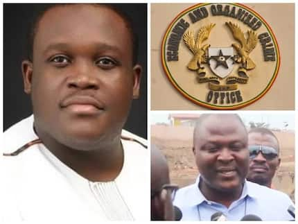 we should stop this sensationalism - Sam George Debunks media reports concerning Ibrahim Mahama