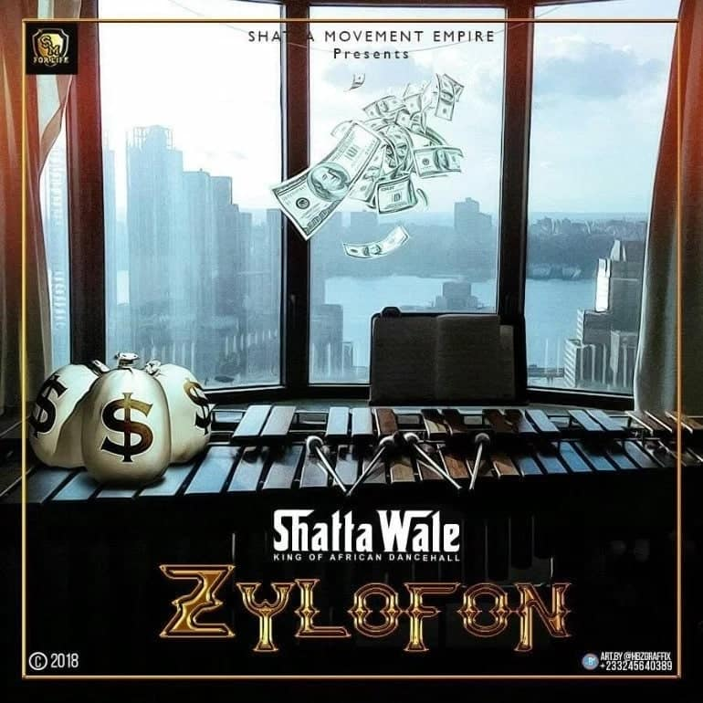 All our artistes are equal; Shatta Wale is not above anyone – Zylofon Media declares