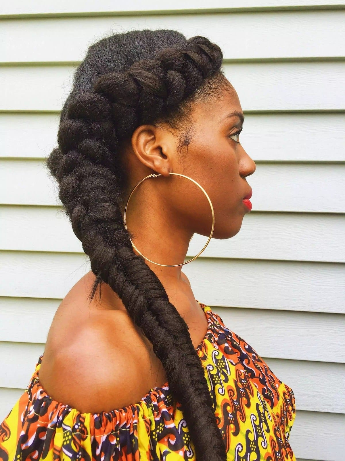 12 best African hairstyles in 2018