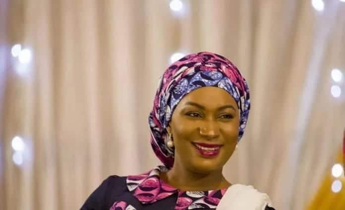 Samira Bawumia hangs out with prisoners, officers of local prison for Christmas Party in latest video