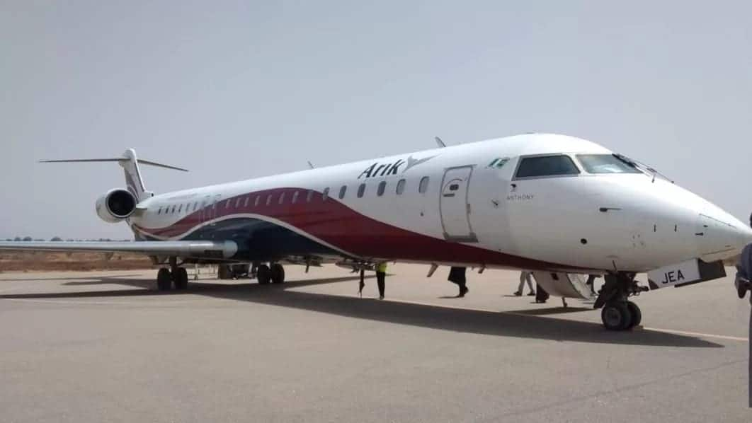 Cheap flights from Accra to Lagos