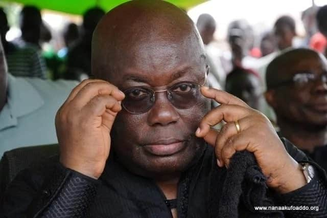 4 times Akufo-Addo appointed family and friends to his government