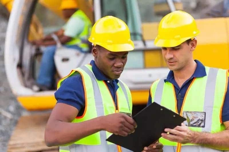 Highest paying jobs in Ghana