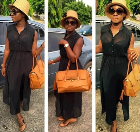 11 times you instantly fell in love with Martha Ankomah