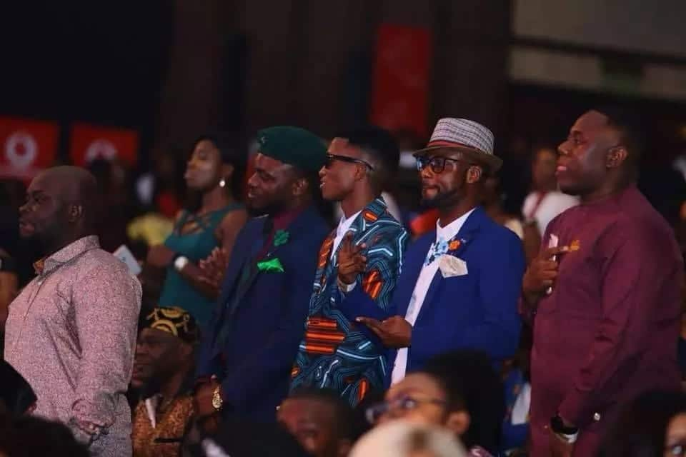 PHOTOS: See all the amazing moments at the 2018 VGMA