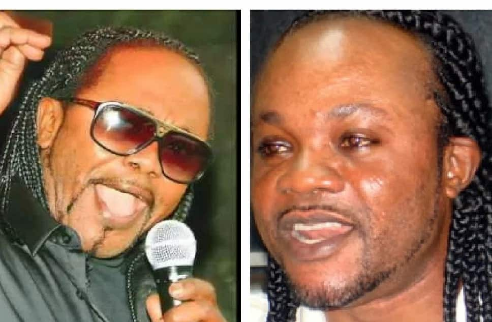 Fans caused 'beef' between us - Nana Acheampong on break up with Lumba