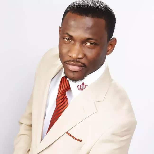 Canada-based pastor Martin Kofi Danso dragged to court for impregnating church member
