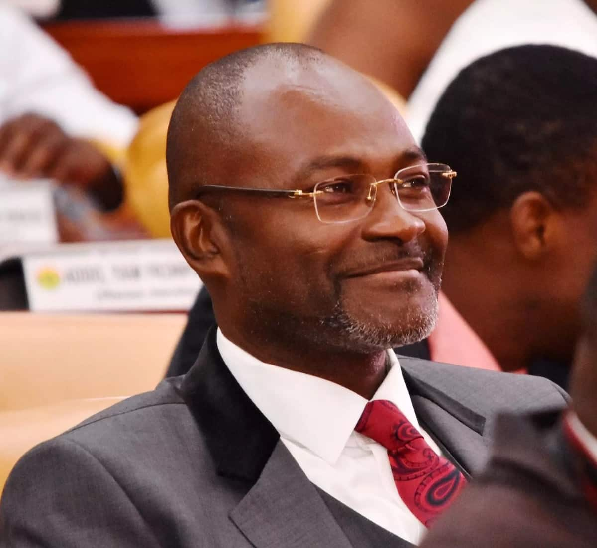 I won't take back the $200 Asiedu Nketia borrowed from me – Ken Agyapong