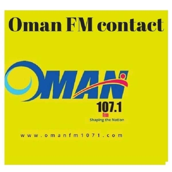 oheneba of oman fm contact oman fm location oman fm head office contact oman fm email