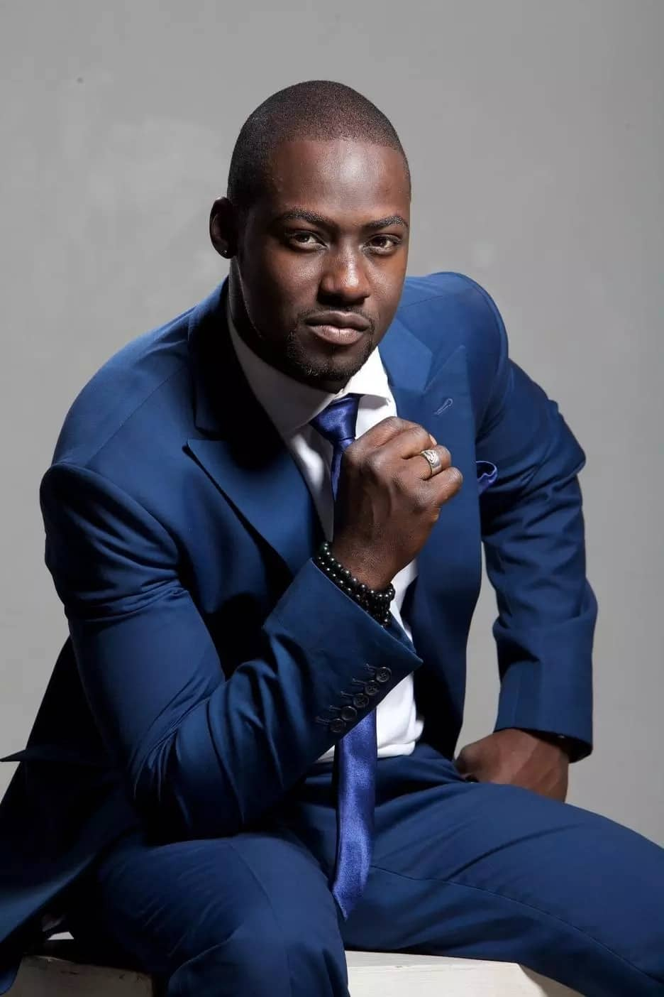 Meet the X most eligible Bachelors in Ghana right now