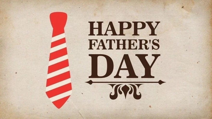 fathers day message