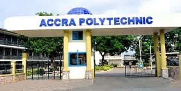 Accra Polytechnic Courses