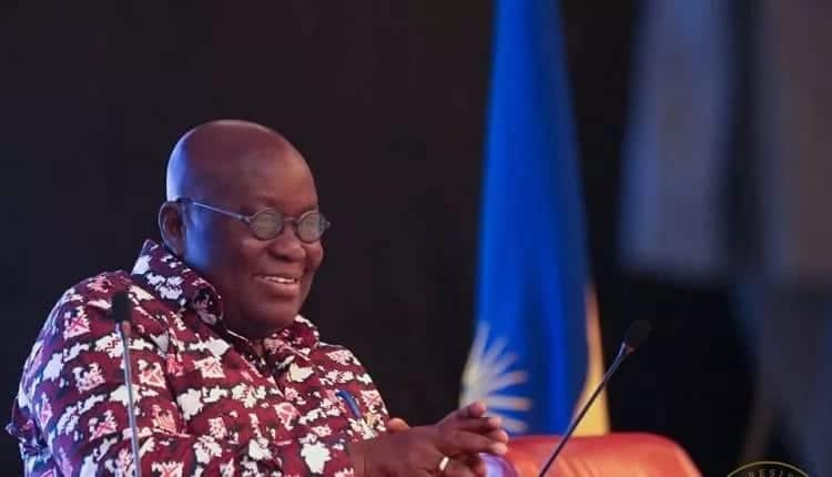 Prez Akufo-Addo urges US Governors not to forget Africa