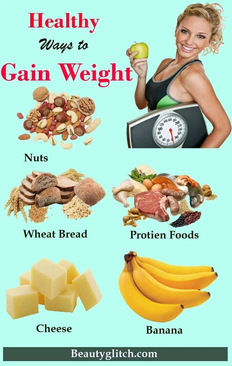 How to Become Fat Fast - how to get fat on your bum