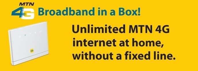 Mtn 4g code for internet settings